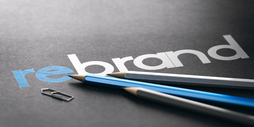 From stagnant sales to lackluster customer interest, there are many reasons for a company rebranding.