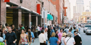 Make sure to mark your calendar for First Fridays and enjoy the creative wares of Kansas City!