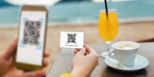 QR codes are back in a big way. Include them as a part of your comprehensive marketing strategy.
