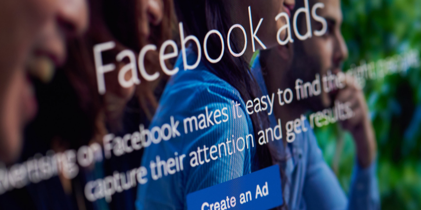 With millions of active users per day, use Facebook ads to gain traction.