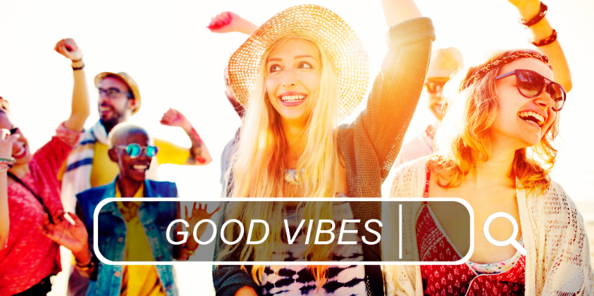 Your business's website design should create good vibes, not set a chill on the customer experience.