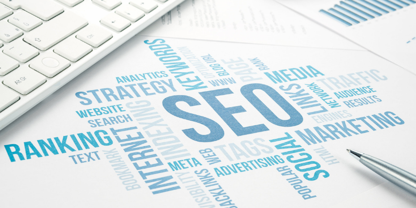 Use social media to inform your keyword selection and SEO for a better B2B marketing strategy.
