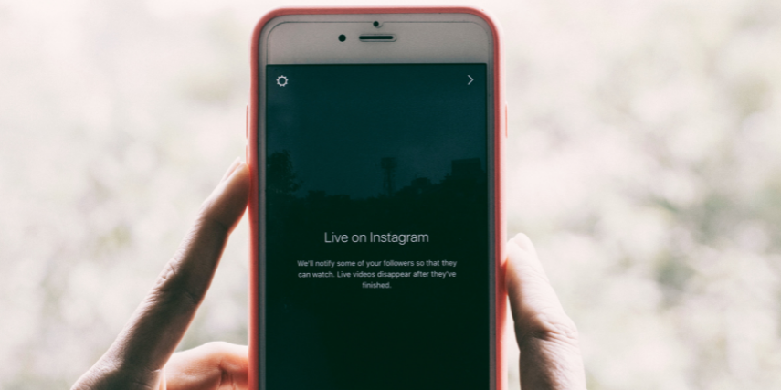 Instagram marketing isn't just for highly-visual brands anymore. Jump in for some fun ways to showcase your brand.