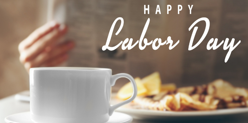 Labor Day used to be filled with parades and politicians. Today, it's a day to relax.