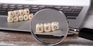 Social media marketing can be a key part of your SEO strategy.