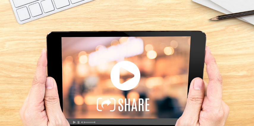 Videos for business marketing can help you reach more people for less investment than other formats.