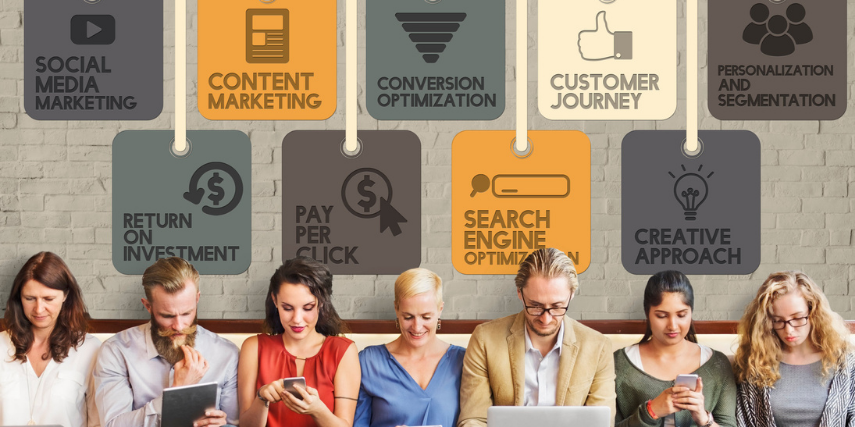 Develop relevant and valuable content marketing for improved customer loyalty.