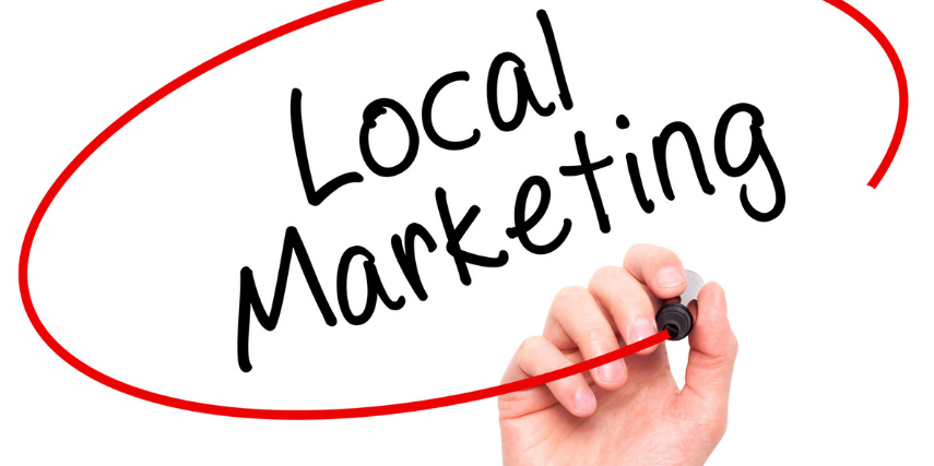 If your marketing strategy includes goals for national sales, it's best to start with regional growth.